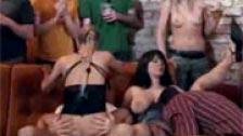 College party con sesso incluso ingresso