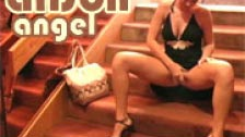 Alison Angel masturbating in public places