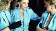 A hostess telling her classmates strip as flight commander his subordinate
