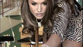 La guapa Tori Black nos deleita con un polvazo épico