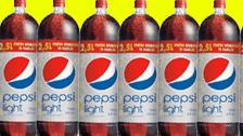 Um novo uso para as garrafas de Pepsi de dois litros