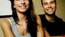 Pareja de novios española follando para Torbe