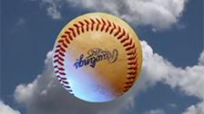 As consequências de arremessar uma bola de beisebol com o cu