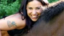 Monica Mattos der Geschmack von brasilianischen Arsch