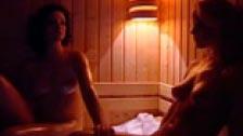 La notte più torrida e lesbiche Silvia Saint