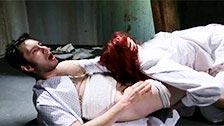 Gore Porno com uma paródia engraçada de Walking Dead
