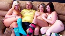 vídeos de lesbianas folladas duras