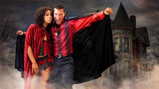 Misty Stone et Marco Banderas célébrer Halloween comme de vrais Yankees