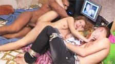 Netu pone los cuernos a su novio en directo, tras su infidelidad
