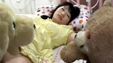 Dois ursinhos foda metade da japonesa Arisa Nanako