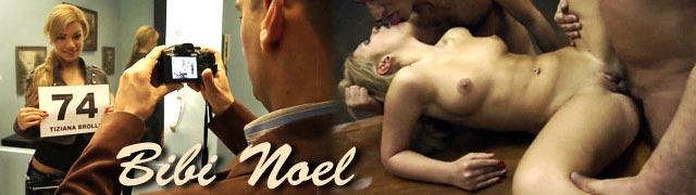 Deux vieillards abuser sexuellement Bibi Noel lors d\'un casting