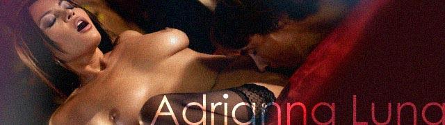 Adrianna Luna dans une scène de sexe romantique