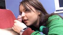 La jovencita Ivana Fukalot follando en POV con un amigo intimo