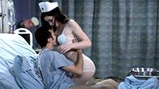 James Deen melhora de uma doença graças à enfermeira Stoya