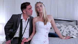 Karla Kush consummates her marriage on her wedding night