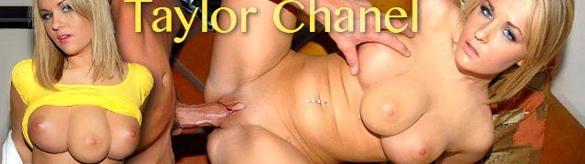 Famous X video of a three-tittied blonde named Taylor Chanel