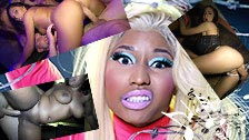 Nicki Minaj\'s Beez in the Trap is the music for this musical compilation