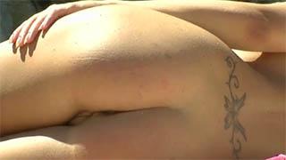 Voyeur filma nudismo: mulheres gostosas em praia